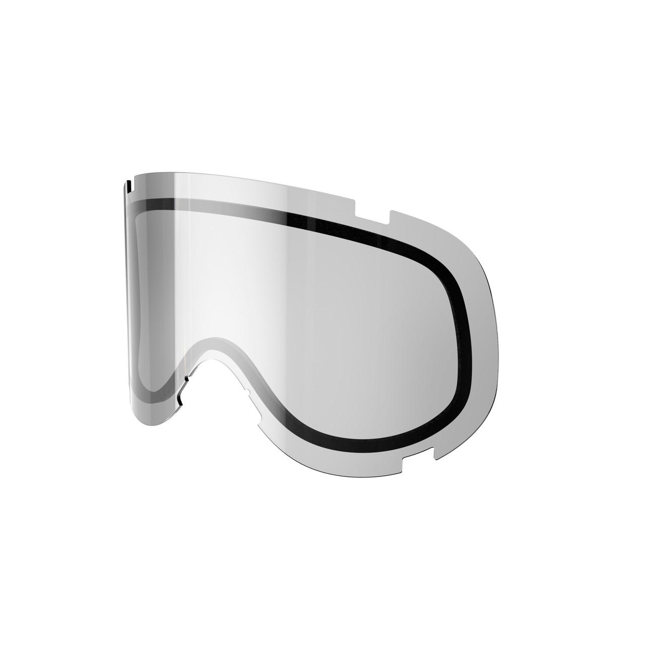 Cменная линза POC Cornea Spare Lens Transparent