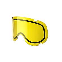 Cменная линза POC Cornea Spare Lens Yellow