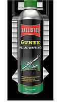 Масло оружейное Klever Ballistol Gunex 500 ml (22052)