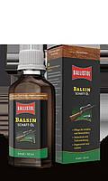 Средство для обработки дерева Klever Ballistol Balsin 50 ml (темно-коричневое) (23152), фото 1