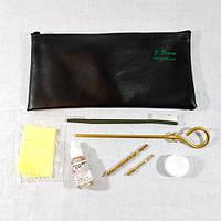 Набор Dewey для чистки пистолета калибра .38/.357/9 мм (6-LBK38)