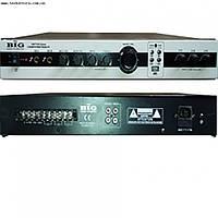 Трансляционный усилитель UNIT-250 -3zone USB/MP3/FM/BT/REMOTE
