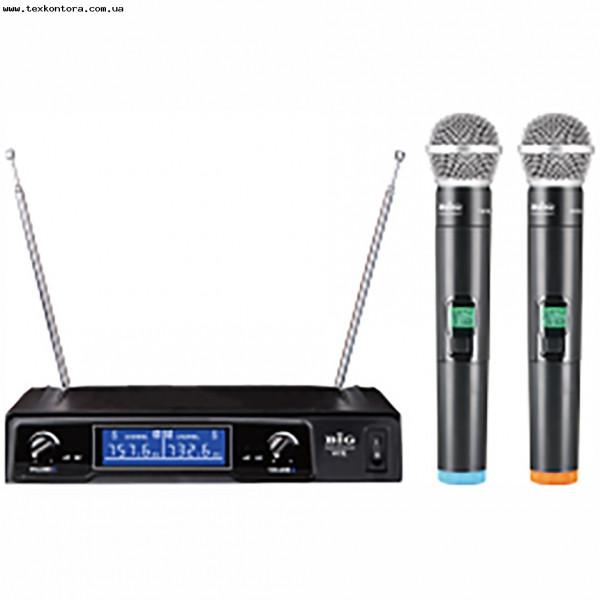 Микрофонная радиосистема V67R