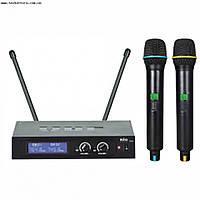 Микрофонная радиосистема U54