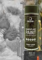 Маскировочная краска Recoil 40ml - Зеленый лес (HAM103), фото 1