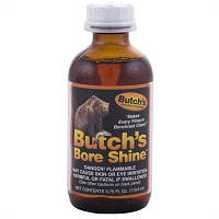 Универсальный сольвент от нагара Lyman ButchS Bore Shine 3.75 oz/110.8 ml (02937)
