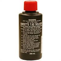 Сольвент для снятия омеднения ствола Ok Weber Sweets 7.62 Solvent 200 ml (OK-762)