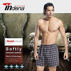 Чоловічі сімейні шорти бренду INDENA Арт.5501