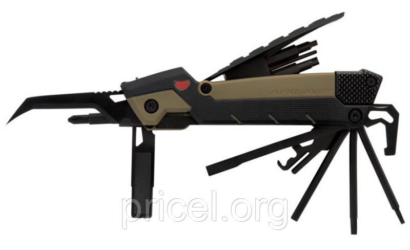 Мультиинструмент Real Avid Gun Tool Pro-AR15 (AVGTPROAR-B)