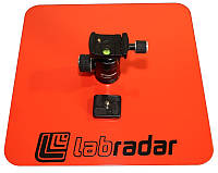 Подставка LabRadar Bench Rest Plate, фото 1