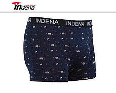 Мужские стрейчевые боксеры «INDENA»  АРТ.85160, фото 3