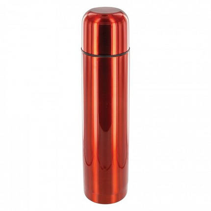 Термос Highlander Duro Flask 1 Lt Copper + (БЕСПЛАТНАЯ ДОСТАВКА ПО УКРАИНЕ), фото 2