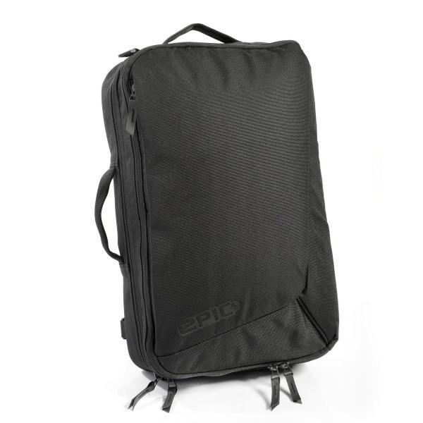 Сумка-рюкзак Epic Proton Plus Spyder 19 Black + (БЕСПЛАТНАЯ ДОСТАВКА ПО УКРАИНЕ)
