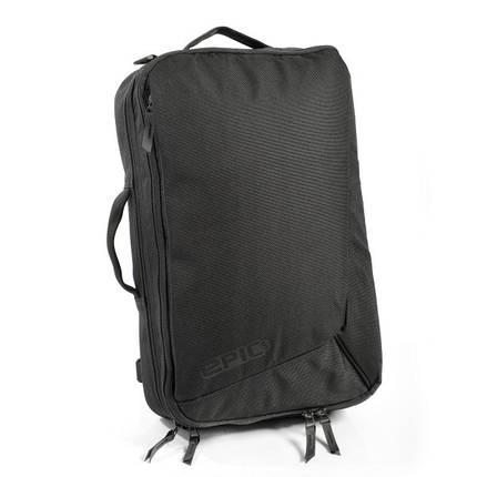 Сумка-рюкзак Epic Proton Plus Spyder 19 Black + (БЕСПЛАТНАЯ ДОСТАВКА ПО УКРАИНЕ), фото 2