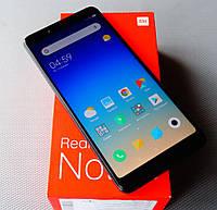 Xiaomi Redmi Note 5 3/32GB Black Оригинал!