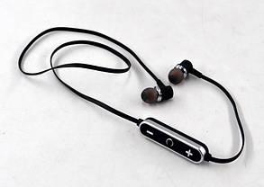 Бездротові внутрішньоканальні навушники SQ-BT09