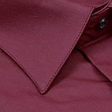 Сорочка чоловіча, приталена (Slim Fit), з довгим рукавом Birindelli 512356 80% бавовна 20% поліестер XL(Р), фото 2