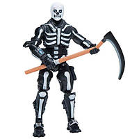Фигурка Скелет Скул Трупер Фортнайт / Solo Mode Skull Trooper Fortnite, JAZWARES