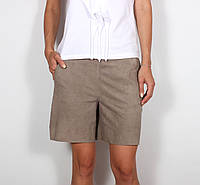 Шорты кожаные MarcCain, фото 1