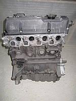 Двигатель в сборе без навесного Mazda 323 BF BG 1985 - 1994 гв. 1.7 d PN