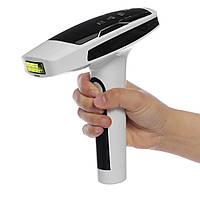 Лазерный фотоэпилятор Kemei RM-6812
