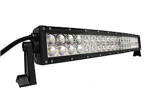 "Прожектор Shark Led Light Bar,Curved,20"",120W,R 560 mm"