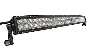 "Прожектор Shark Led Light Bar,Curved,30"",180W,R 810 mm"