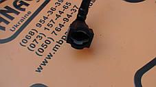 320/07087 Топливная трубка на JCB 3CX, 4CX, фото 3