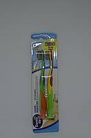 Зубная щетка Dontodent Kids 3 - 6 лет (2шт)
