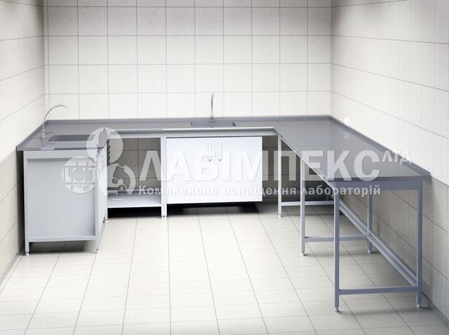 Пример 3D-макета серии СТАНДАРТ