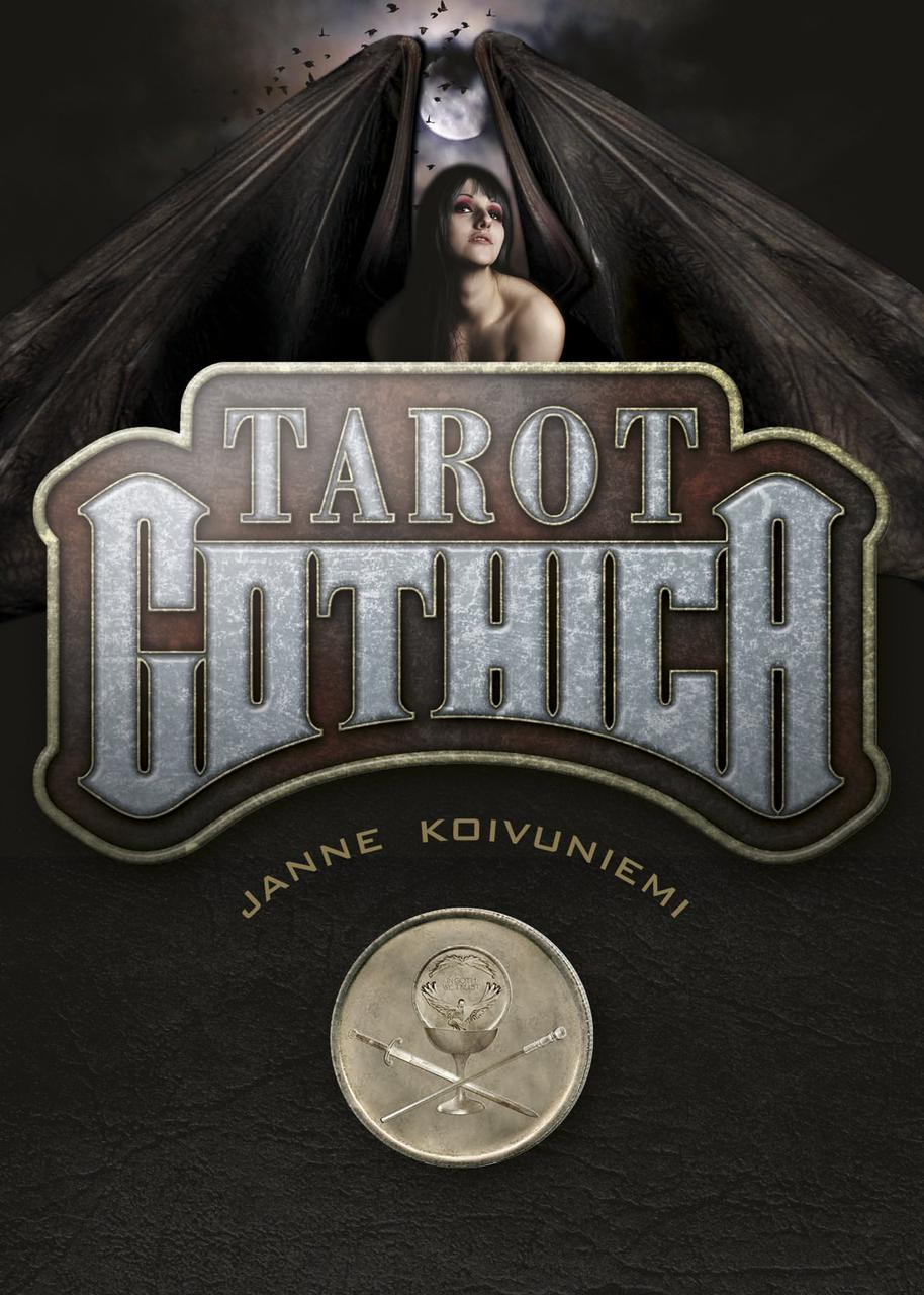 Tarot Gothica/ Таро Готика