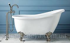 Выбор и установка ванн