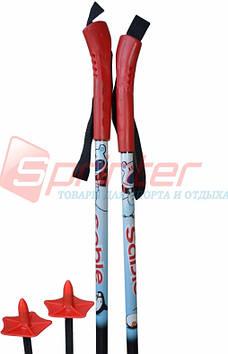 Палки лыжные STC 90 см.