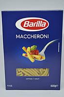 Макароны Barilla Maccheroni № 44 500 г, фото 1