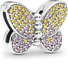 Кліпса «Сліпуча метелик»