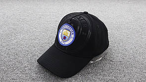 Бейсболка Манчестер Сити