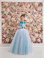 Нарядное платье для девочки ЖОРЖЕТА