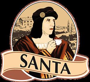 Ингредиенты Santa, Италия