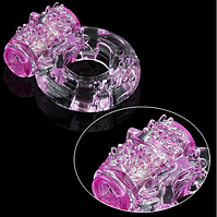 Вибро-кольцо (Вибро кольцо для усиления оргазма)