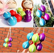 Вагинальные шарики  (Вагинальные шарики (тренировка влагалища)), фото 3