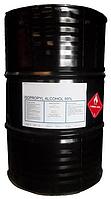 Изопропиловый спирт ХЧ (Изопропанол, ИПС) Бочка 200л