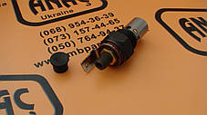 717/00100, 2666108, 13H2468, 717/15400 Свеча накала на JCB 3CX, 4CX, фото 2