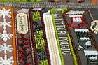 Набор для вышивки бисером Книжные истории (21 х 46 см) Абрис Арт AB-700, фото 3