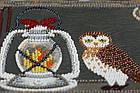 Набор для вышивки бисером Книжные истории (21 х 46 см) Абрис Арт AB-700, фото 5