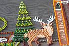 Набор для вышивки бисером Книжные истории (21 х 46 см) Абрис Арт AB-700, фото 6