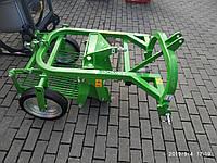 Картофлекопалка вибрационная однорядная Bomet (Польша)