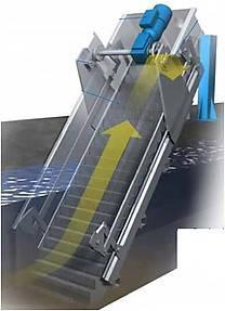 Степенчатая механічна решітка Франклін Міллер, фото 2
