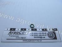 """Кольцо резиновое 5,3*1,78 (зеленое, фреоностойкое), кат. № 7/32"""" х 1/16"""""""