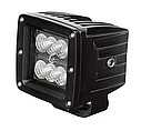 Прожектор Shark Led Work Light,CREE LED,24W, фото 2