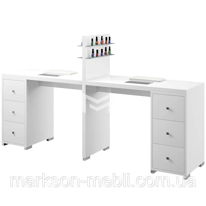 Манікюрний стіл М123